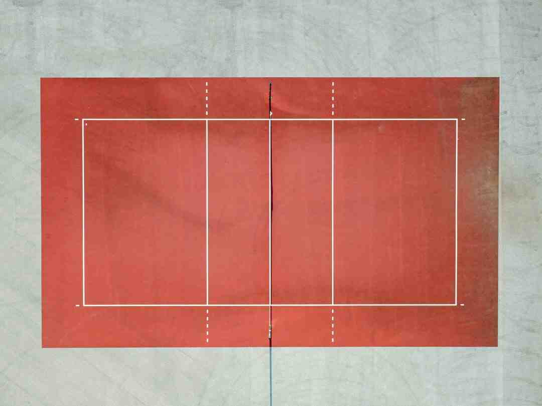 Comment bloquer au volleyball