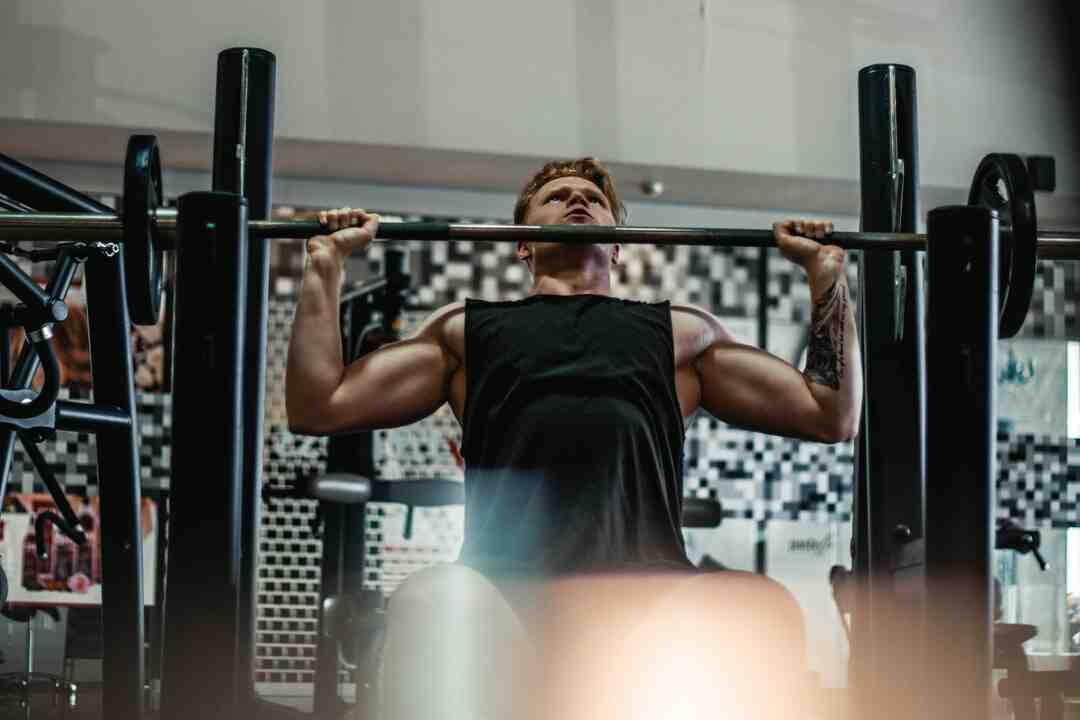 Comment faire pour prendre de la masse musculaire ?