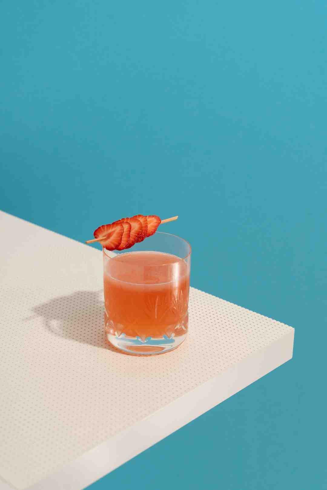 Comment préparer une boisson protéinée
