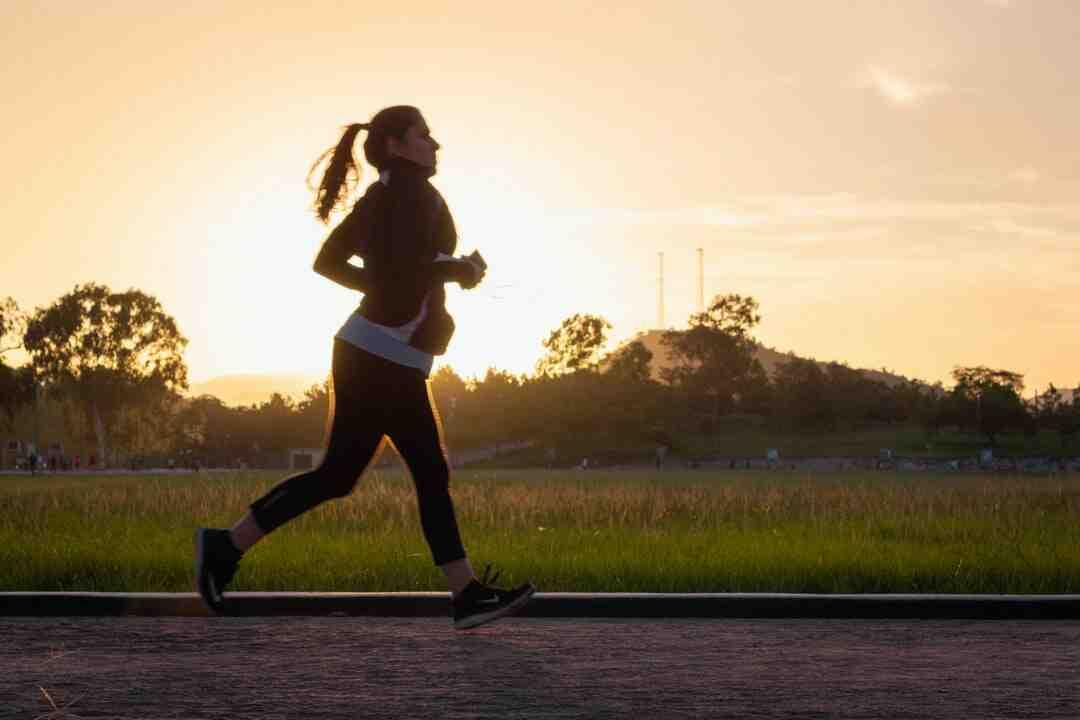 Est-ce bien de courir 5 km ?