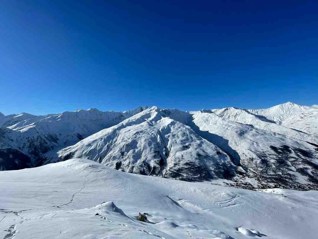 Où aller faire du ski de fond dans le Jura ?