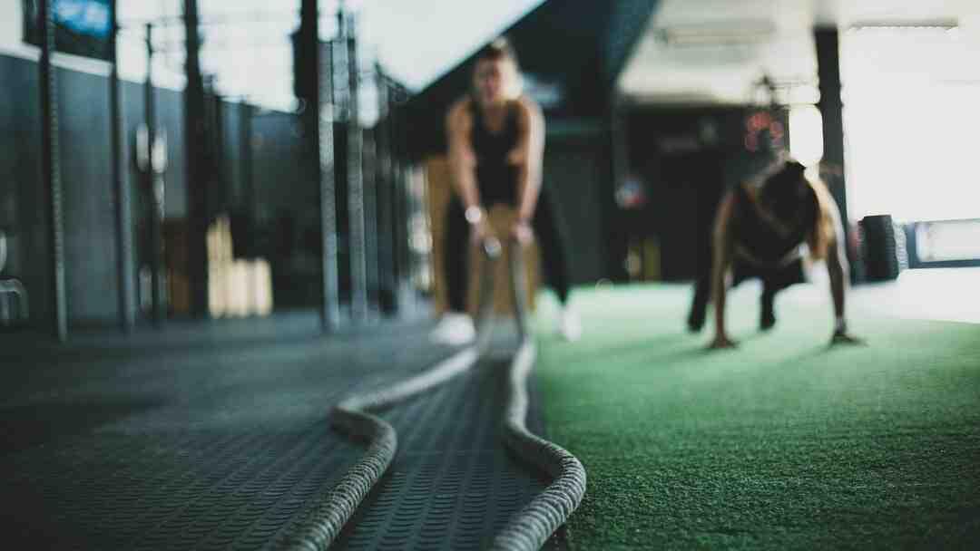 Programme musculation jambes prise masse