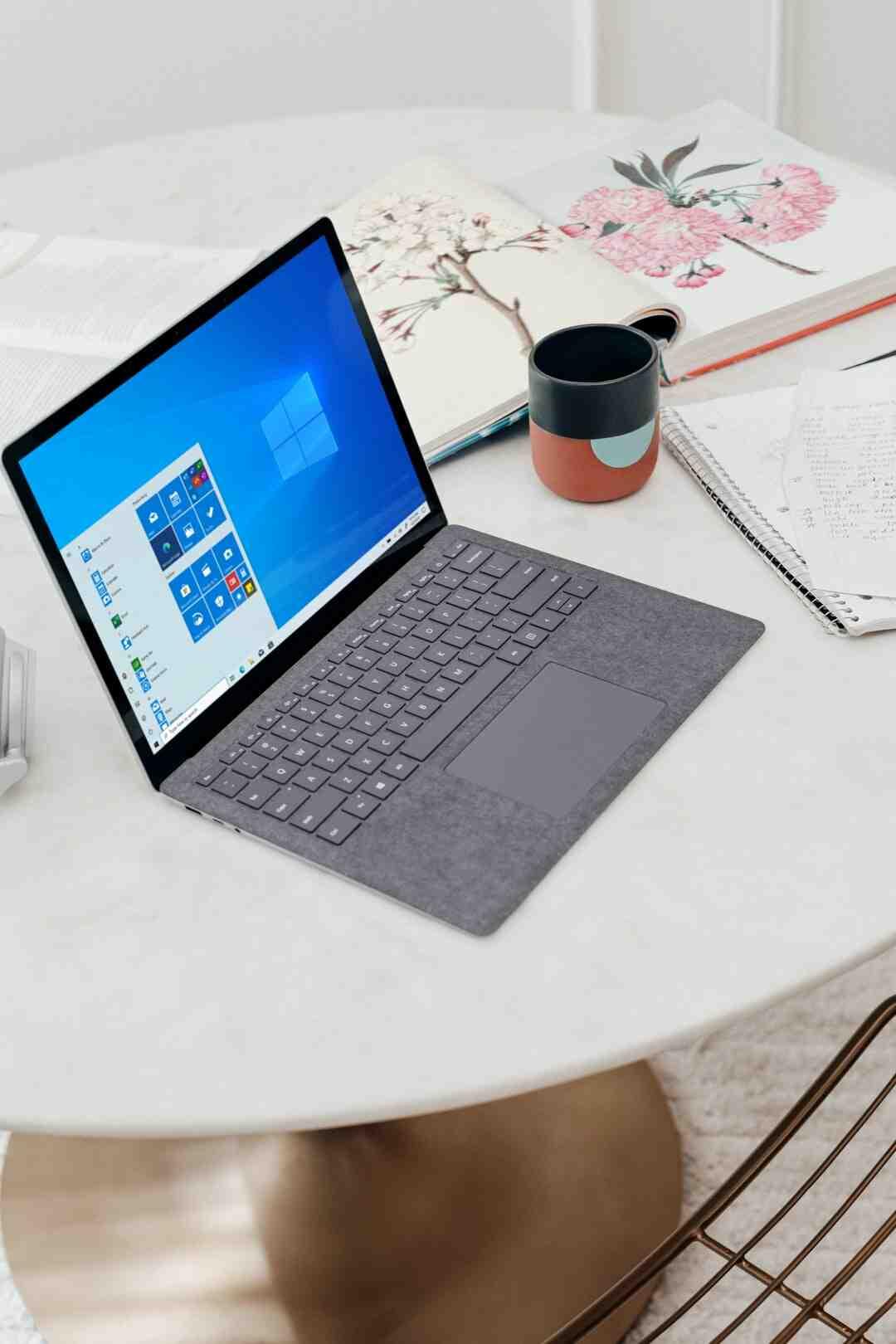 Quel est le service email de Microsoft ?