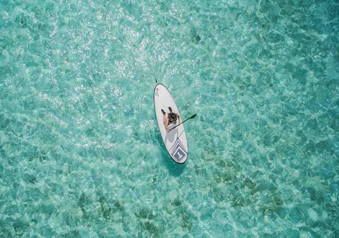 Quel paddle rigide ?
