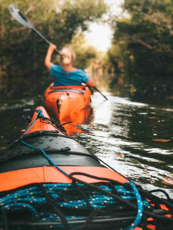 Comment choisir son paddle