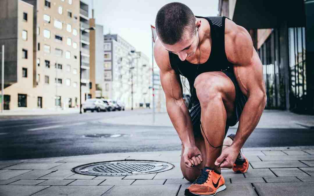 Comment faire un entrainement au sprint
