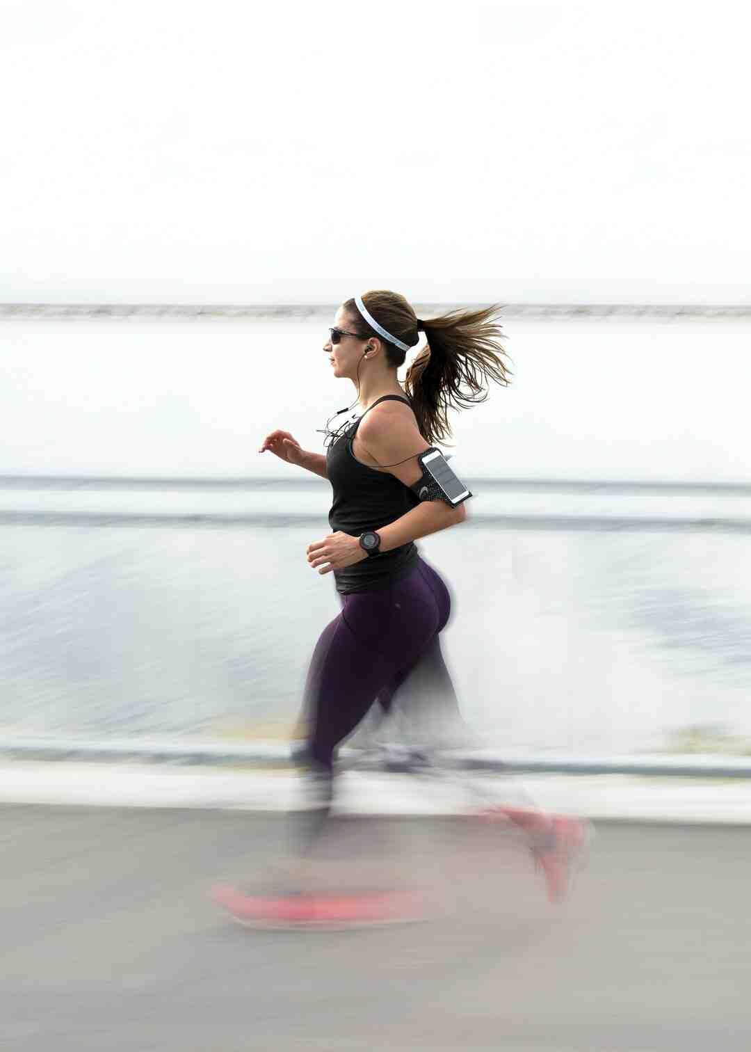 Comment prendre un bon départ au sprint ?