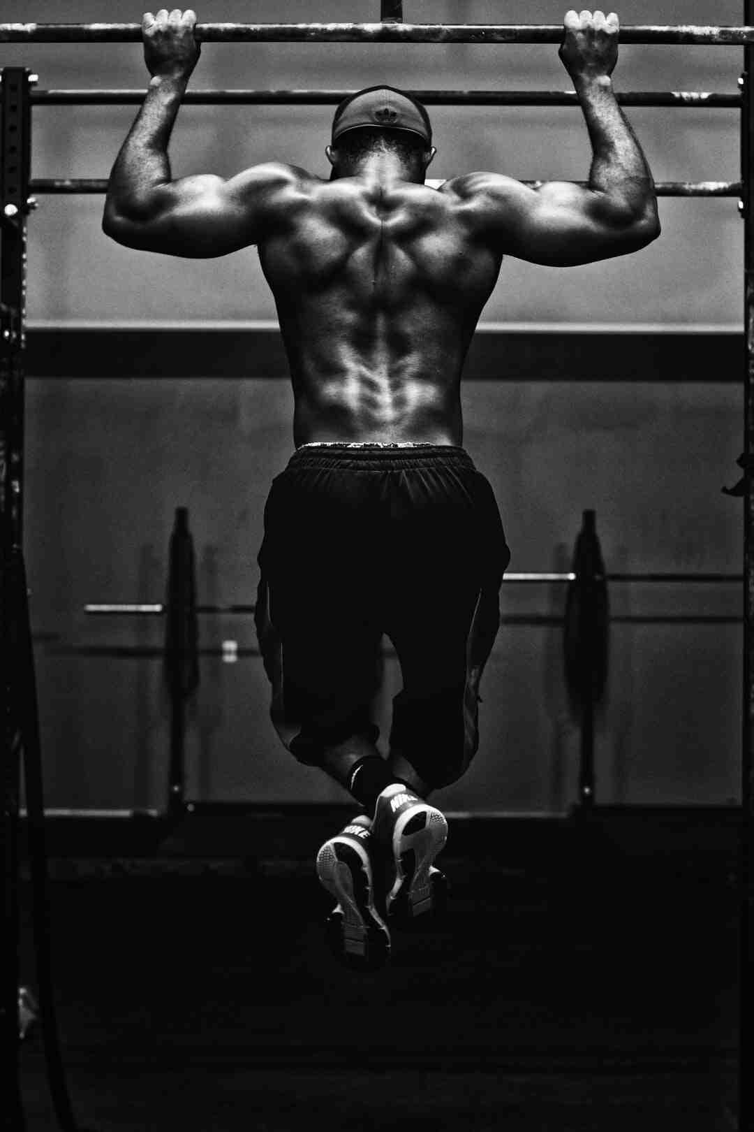 Comment renforcer les ligaments épaule ?